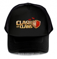 Topi Clash of Clans 8