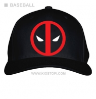 Topi Baseball Deadpool 1