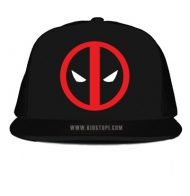 Topi Deadpool 3