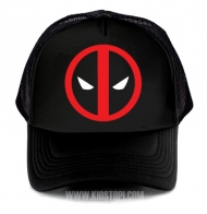 Topi Deadpool 4