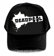 Topi Deadpool 6