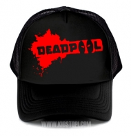 Topi Deadpool 7