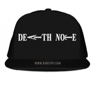 Topi Death Note 06