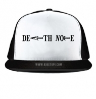 Topi Death Note 10