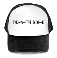 Topi Death Note 11