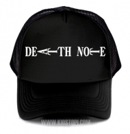 Topi Death Note 12