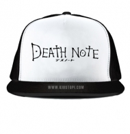 Topi Death Note 4