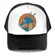 Topi Dragon Ball 5