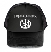 Topi Dream Theater 2
