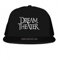 Topi Dream Theater 20