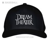 Topi Dream Theater 21