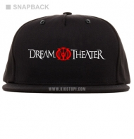 Topi Dream Theater 26