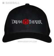 Topi Dream Theater 27