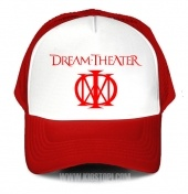 Topi Dream Theater 3