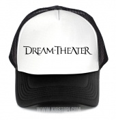 Topi Dream Theater 4