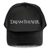 Topi Dream Theater 5
