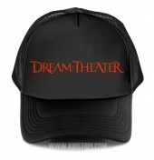 Topi Dream Theater 6