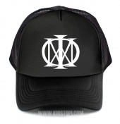 Topi Dream Theater 8