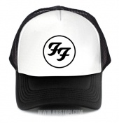 Topi Foo Fighters 1