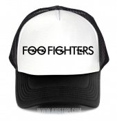 Topi Foo Fighters 10