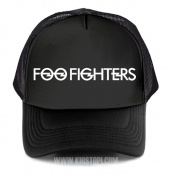 Topi Foo Fighters 11