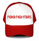 Topi Foo Fighters 12