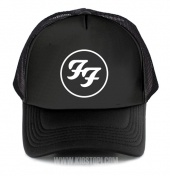 Topi Foo Fighters 2