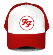 Topi Foo Fighters 3
