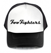 Topi Foo Fighters 4