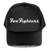 Topi Foo Fighters 5