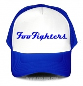 Topi Foo Fighters 6