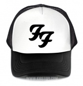 Topi Foo Fighters 7