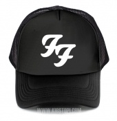 Topi Foo Fighters 8