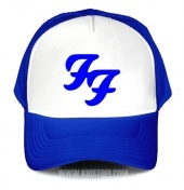 Topi Foo Fighters 9