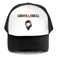 Topi Ghost in the Shell 3