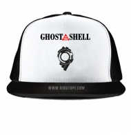 Topi Ghost in the Shell 4