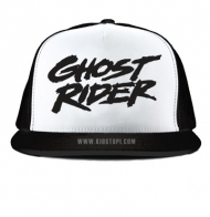 Topi Ghost Rider 02