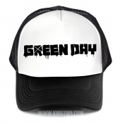 Topi Green Day 1