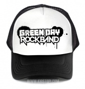 Topi Green Day 13