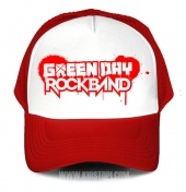 Topi Green Day 14