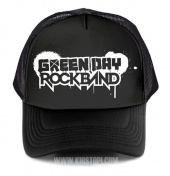 Topi Green Day 15