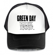 Topi Green Day 16