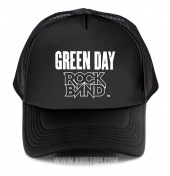 Topi Green Day 17