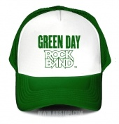Topi Green Day 18