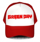 Topi Green Day 2
