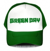 Topi Green Day 3