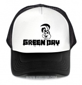 Topi Green Day 7