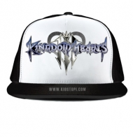Topi Kingdom Hearts 02