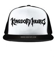 Topi Kingdom Hearts 04