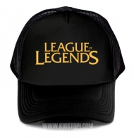 Topi League of Legends 02